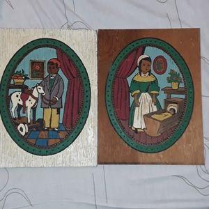 Bundle Folk art